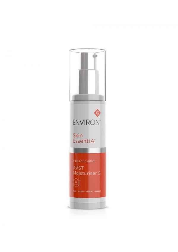 skin essentia avst moisturiser 5