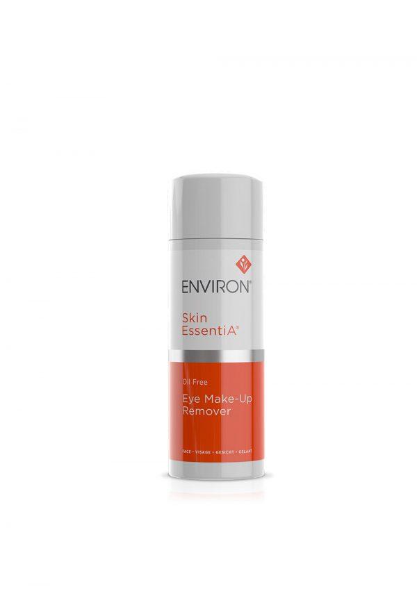 skin essentiA eye makeup remover oil free