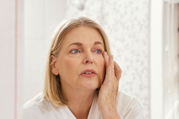 ageing skin treatments