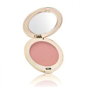 blush cheeks makeup