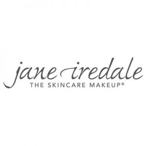 jane iredale makeup logo